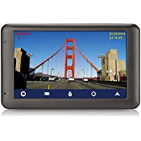 Magellan RoadMate 6230-LM 5 GPS Navigator Plus Dashcam All-In-One