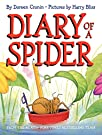Diary of a Spider, by Doreen Cronin