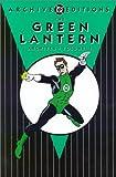 Green Lantern Archives, The - VOL 04