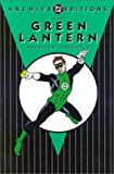 img - for Green Lantern Archives, The - Volume 4 book / textbook / text book