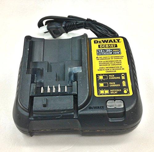 Dewalt 12 volt 20 volt Battery Charger