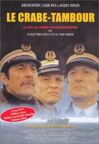 LE CRABE TAMBOUR TÉLÉCHARGER FILM
