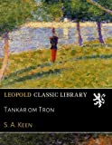 img - for Tankar om Tron (Swedish Edition) book / textbook / text book