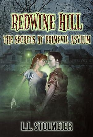 Redwine Hill