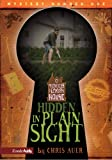 img - for Hidden in Plain Sight (Mysteries of Eckert House, Book 1) book / textbook / text book