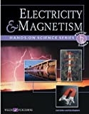 Electricity and Magnetism, Joel Beller and Kim Magloire, 0825139333