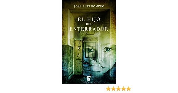 El hijo del enterrador (Spanish Edition)