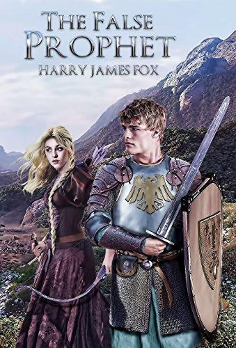 The False Prophet (Stonegate Book 2) by [Fox, Harry James]