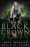 Black Crown (The Darkest Drae) (Volume 3)