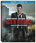 Cover Image for 'Acts of Vengeance'