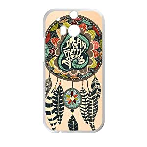 Best Dream-catcher TPU Covers Cases Accessories for HTC One M8