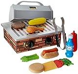 plastic bbq set - KidKraft 63336 Barbecue Set Toy