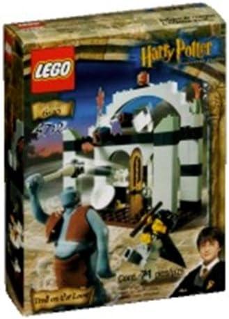 LEGO: Harry Potter #4712