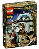 レゴ #4712 ハリーポッターと賢者の石 トロールの侵入 Troll on the Loose