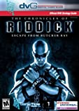 Official DVD Strategy Guide for The Chronicles of Riddick