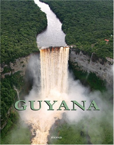 Guyana ebook