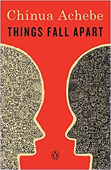 Written by Chinua Achebe: Things Fall Apart - PDF Download