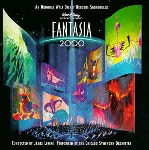 Various Artists - Fantasia 2000: An Original Walt Disney