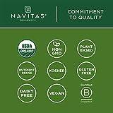 Navitas Organics Superfood Power Snacks, Cacao