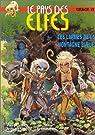 Le Pays des elfes - Elfquest, tome 23 : Les Larmes de la montagne bleue par Pini