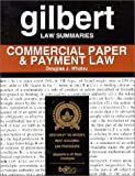 Commercial Paper and Payment Law 9780159003671