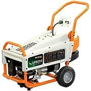 Generac 6000, 3250 Running Watts/3750 Starting Watts, Propane Powered Portable Generator