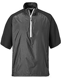Men's Westchester 1/2 Sleeve Wind Jacket