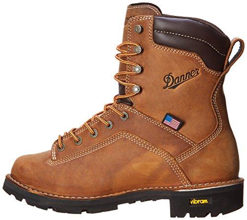 Danner Men S Quarry Usa 8 Inch Work Boot Choose Sz Color