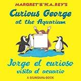 Jorge el Curioso Visita el Acuario, H. A. Rey, 054729963X