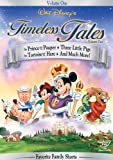 Disney's Timeless Tales, Vol. 1 - The Prince and the Pauper/Three Little Pigs/The Tortoise and the Hare