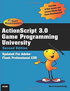 Essential ActionScript 3.0: ActionScript 3.0 Programming ...