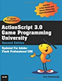 ActionScript 3.0 Game Programming University (2nd Edition) 2nd Edition