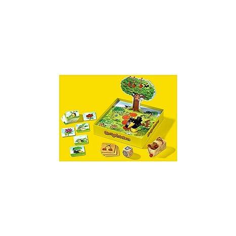 Haba El Frutalito 4996 Amazon Es Juguetes Y Juegos