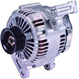 Premier Gear PG-13873 Professional Grade New Alternator