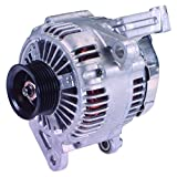 Parts Player  Alternator For Dodge Dakota Jeep Liberty Gr...