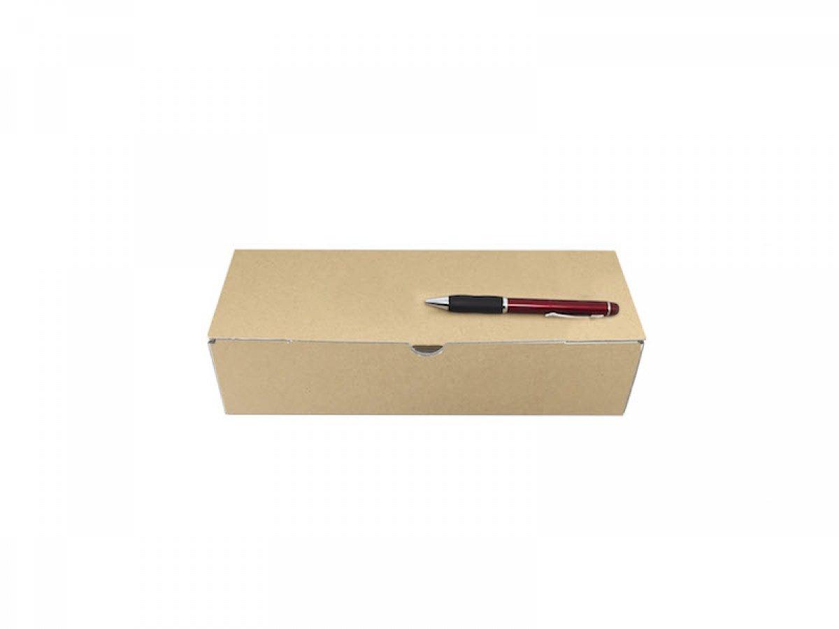 Color Marr/ón y Microcanal 10 Pack de 10 Cajas de Cart/ón Automontables para Env/íos y Mudanzas Fabricadas en Espa/ña Tama/ño 31 x 11 x 8,5 cm Cajeando Normativa AFCO