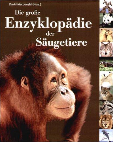 Enzyklopädie der Säugetiere