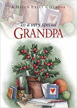 To a Very Special Grandpa (To-Give-and-to-Keep)