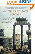 #8: The Inheritance of Rome: Illuminating the Dark Ages 400-1000 (The Penguin History of Europe)