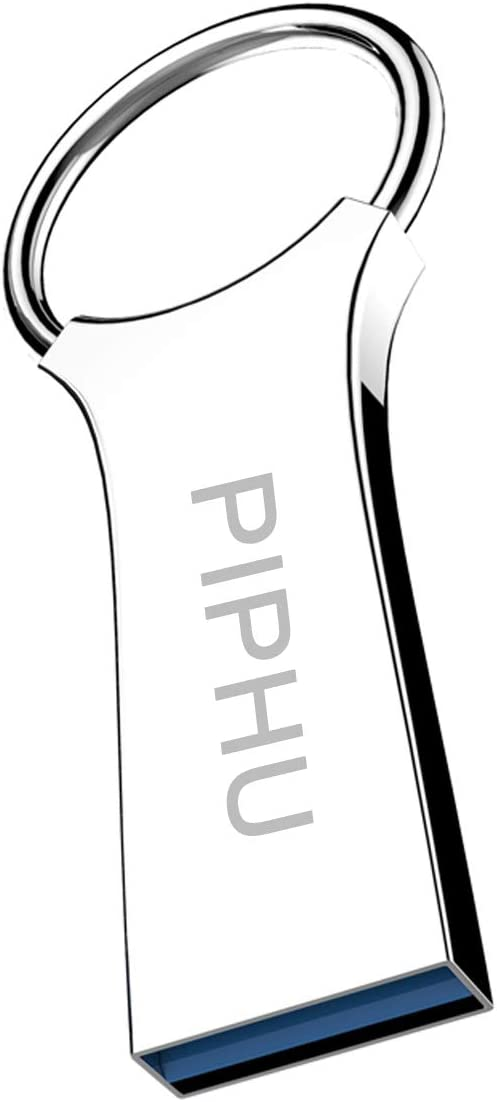 PIPHU USB Memory Stick Thumb Drive 3.0 Flash Drive Compatible for Computer Flash Drive 16G Gold
