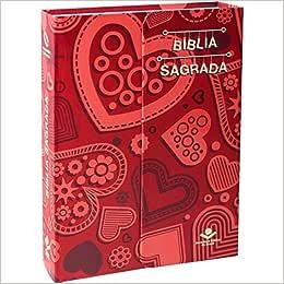 BÍBLIA SAGRADA JOVEM FORMATO AGENDA COM IMÃ
