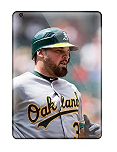 Albert R. McDonough's Shop 5965805K456763763 oakland athletics MLB Sports & Colleges best iPad Air cases