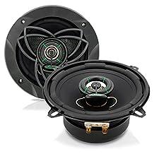 Lanzar VX520 VX 5.25-Inch Two-Way Speakers