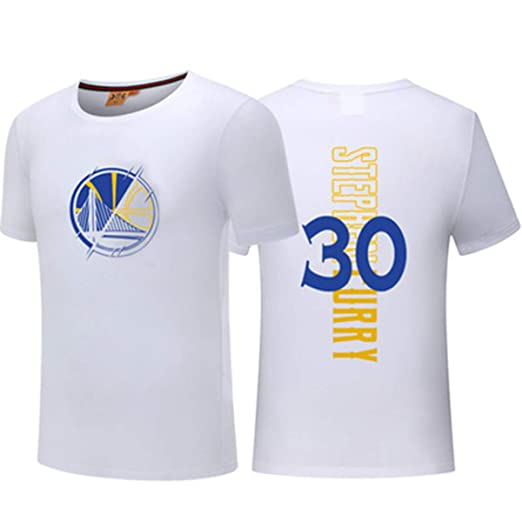 ENTHUSIAST Camiseta De Hombre NBA Golden State Warriors Stephen ...
