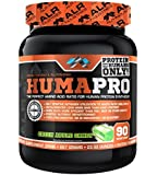 Hi Tech Humapro Whey Powder, Green Apple Candy, 667 Gram