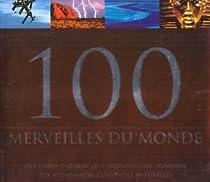 100 merveilles du monde par Hoffmann