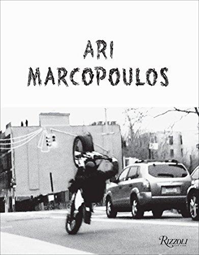 Ari Marcopoulos: Not Yet