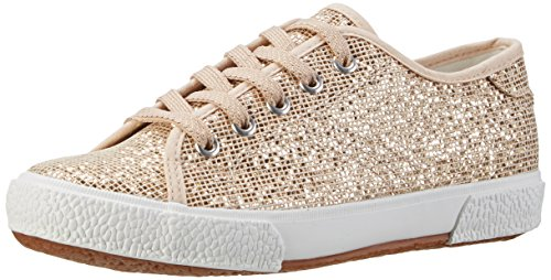 gold Femme 23610 Tamaris 979 Sneakers Basses Glam Multicolore lt g6ttYwdq