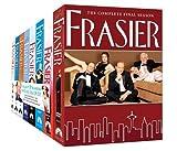 Frasier - The Complete Seasons 1-7, Season 11 (The Final Season)