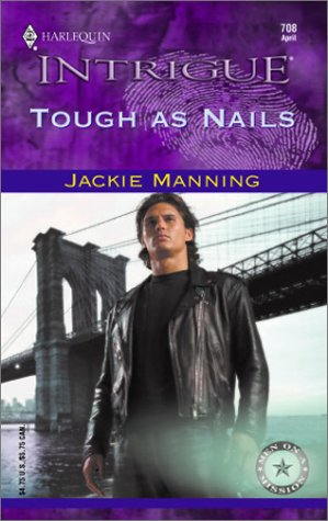 Download Tough As Nails (Men on a Mission) PDF